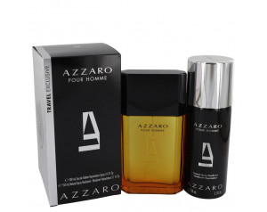 AZZARO by Azzaro Gift Set...