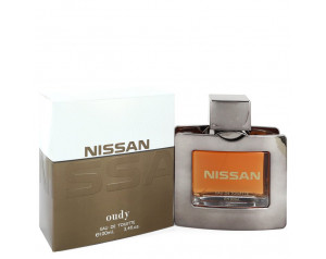 Nissan Oudy by Nissan Eau...