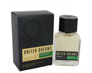 United Dreams Dream Big by...