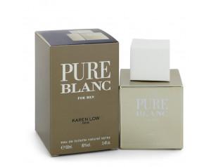 Pure Blanc by Karen Low Eau...