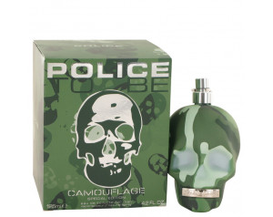 Police To Be Camouflage by...