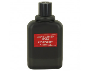 Gentlemen Only Absolute by...