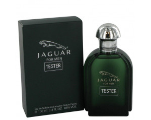 JAGUAR by Jaguar Eau De...