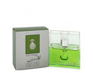 Agua Verde by Salvador Dali...