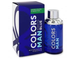 Colors De Benetton Blue by...