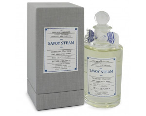 Savoy Steam by Penhaligon's...