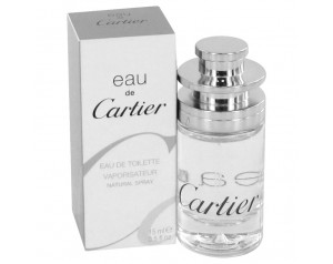 EAU DE CARTIER by Cartier...