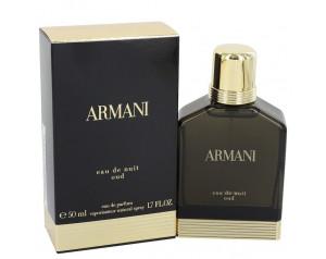 Armani Eau De Nuit Oud by...