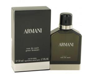 Armani Eau De Nuit by...