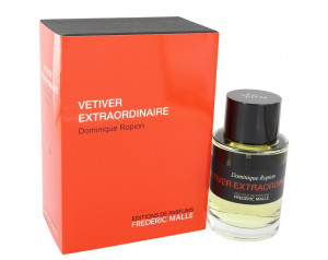 Vetiver Extraordinaire by...