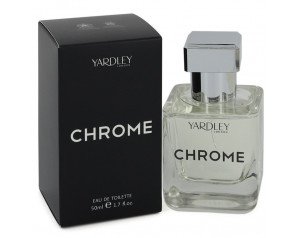 Yardley Chrome by Yardley...