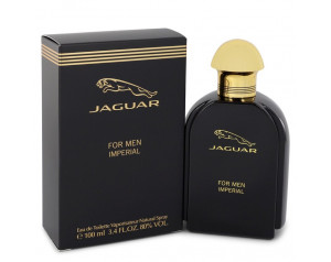 Jaguar Imperial by Jaguar...