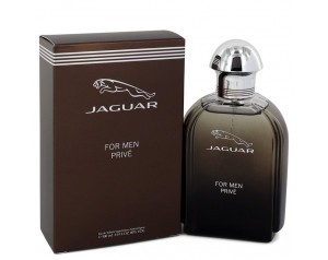 Jaguar Prive by Jaguar Eau...