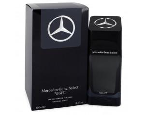 Mercedes Benz Select Night...