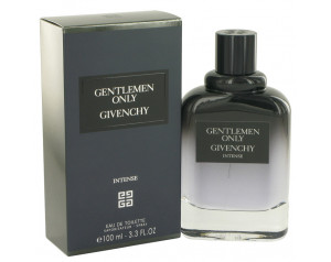 Gentlemen Only Intense by...