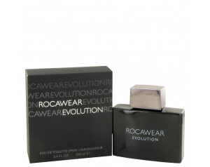Rocawear Evolution by Jay-Z...