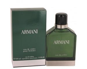 Armani Eau De Cedre by...