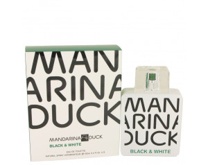 Mandarina Duck Black &...