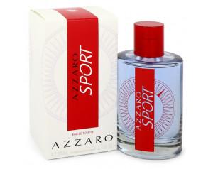 Azzaro Sport by Azzaro Eau...