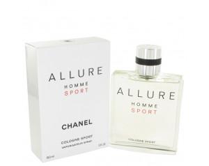 Allure Sport by Chanel Eau...