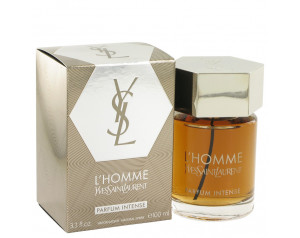 L'homme L'Intense by Yves...