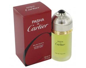 PASHA DE CARTIER by Cartier...