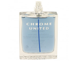 Chrome United by Azzaro Eau...