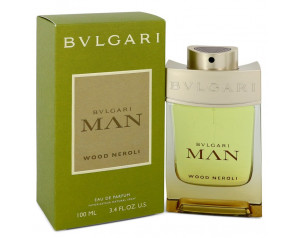 Bvlgari Man Wood Neroli by...