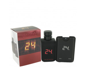 24 Go Dark The Fragrance by...