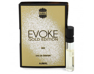 Evoke Gold by Ajmal Vial...