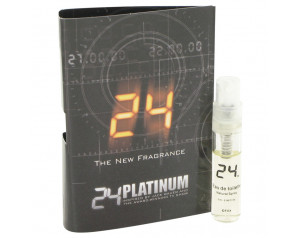 24 Platinum The Fragrance...
