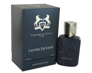 Layton Exclusif by Parfums...