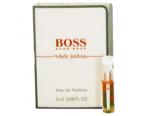 Boss In Motion White by...
