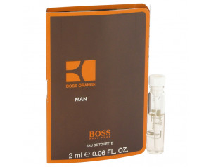 Boss Orange by Hugo Boss...