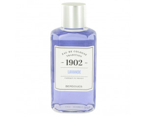 1902 Lavender by Berdoues...