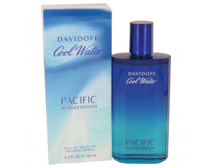 Cool Water Pacific Summer...