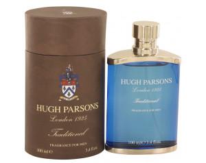 Hugh Parsons by Hugh...