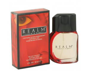 REALM by Erox Eau De...