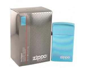 Zippo Blue by Zippo Eau De...