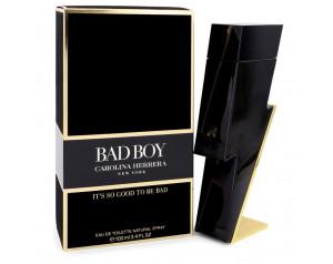 Bad Boy by Carolina Herrera...