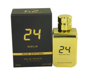 24 Gold Oud Edition by...