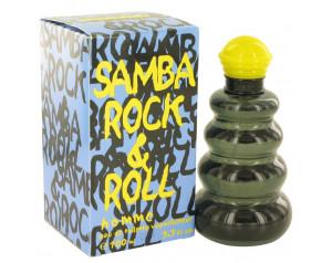 Samba Rock & Roll by...