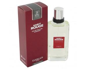 HABIT ROUGE by Guerlain...