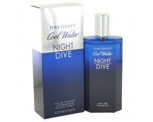 Cool Water Night Dive by...
