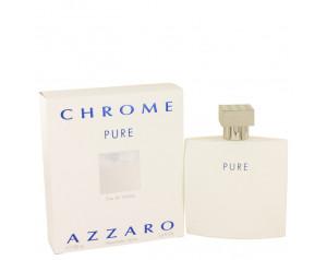 Chrome Pure by Azzaro Eau...