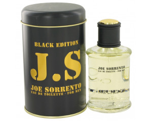 Joe Sorrento Black by...
