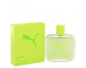 Puma Green by Puma Eau De...