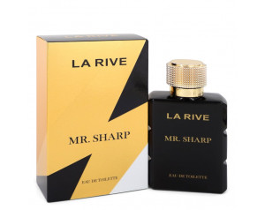 La Rive Mr. Sharp by La...