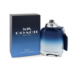 Coach Blue by Coach Eau De...
