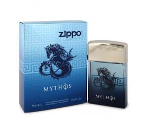 Zippo Mythos by Zippo Eau...